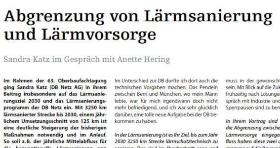 EI Der Eisenbahningenieur (PDF, 0,7 MB)