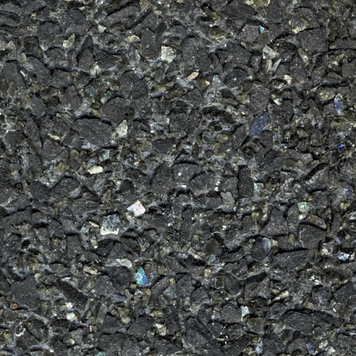 anthracite shiny washed