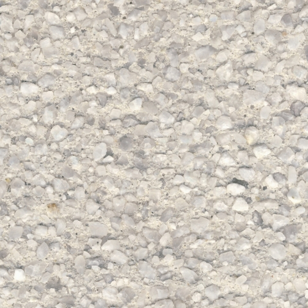 Washed concrete surfaces for International decor surfaces